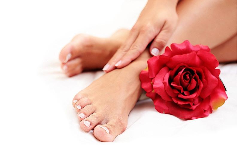 soins des pieds institut de beaute