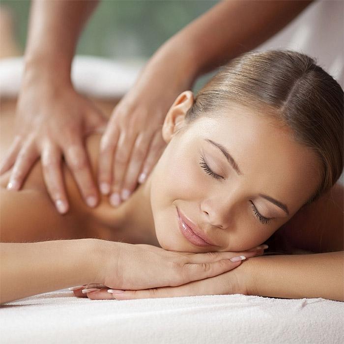 Soin Massage Balinais
