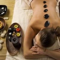 Massage et rituel