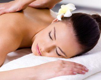 Rituel de beauté – Gommage Massage