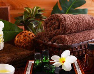 Formule Évasion Spa : Hammam ou Sauna ou Jacuzzi et Gommage Massage